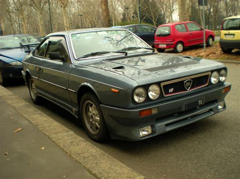Lancia Volumex Lancia Beta Coupe Volumex 82 Hf By Franco Roccia On