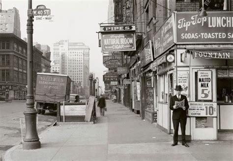 fotos antiguas new york city fotograf 237 as antiguas nueva york taringa
