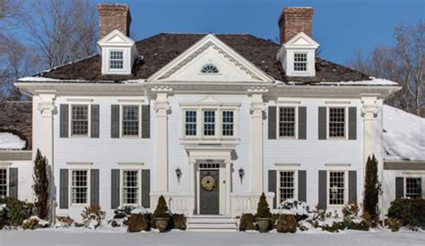 4 classic georgian style houses to call your own sotheby s international realty blog american georgian style