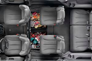 Chrysler Town And Country Interior 2007 Chrysler Town Country Specs Pictures Trims