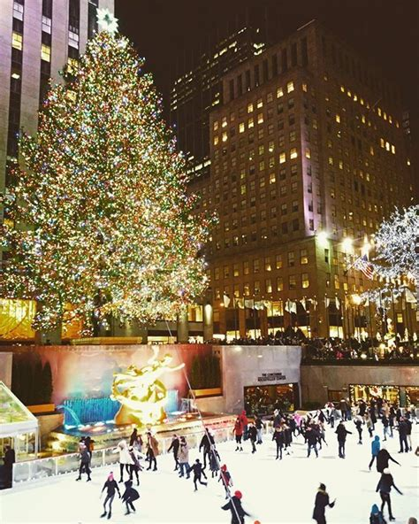 best 25 rockefeller center ideas on pinterest ice new
