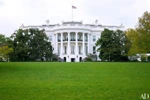what the inside of the white house actually looks like