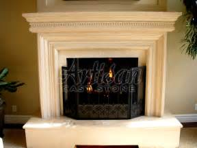 Fireplace Mantels Amp Surrounds Traditional Family Room » Home Design 2017