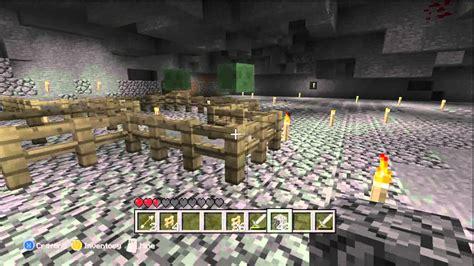 slime spawner tutorial minecraft xbox 360 slime farm tutorial spawn slimes youtube