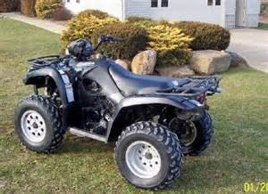 Suzuki 185 Atv For Sale 2007 Suzuki Vinson 500 For Sale Bellville Oh 44813 4