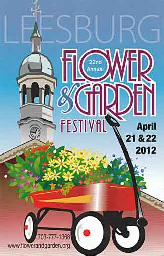 Shade Tree Farm At The 22nd Annual Leesburg Flower And Leesburg Flower And Garden Festival