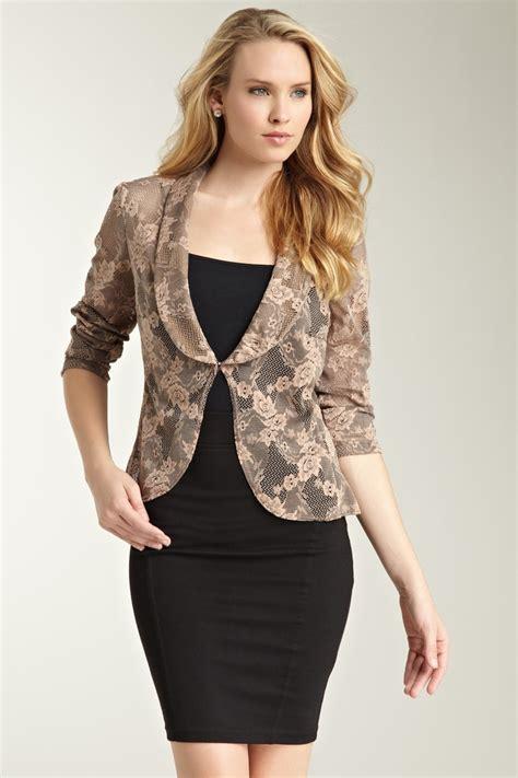 Tas Brillante Jazzy Grey Black 33 best bold blazers jazzy jackets fierce furs and sweet