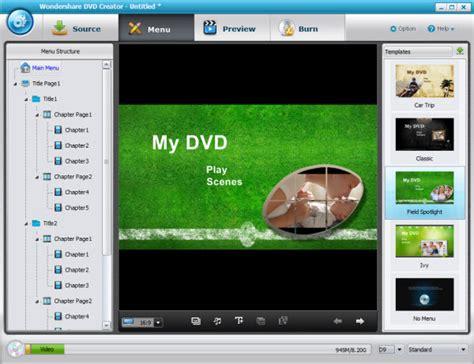 best dvd menu creator hoe brand mp4 naar dvd in windows 8