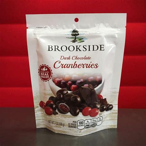 Brookside Cranberriess view larger