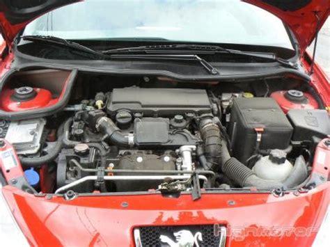 motor peugeot 206 peugeot 206 1 4 hdi 70 cv prueba parte i
