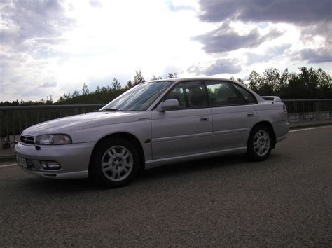 4wd Subaru subaru legacy iv 2 0r 4wd 150 hp