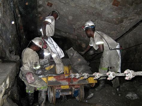 new mining and gemstone export legislation in