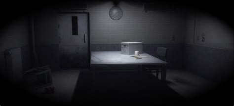 interrogation room compassion empathy everybody means something