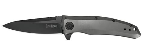 new kershaw knives new kershaw quot grid quot knife the firearm blogthe firearm