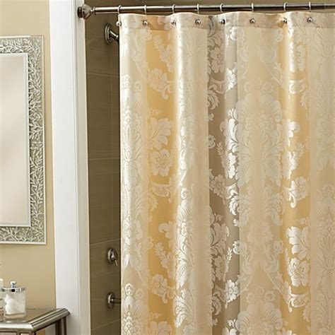 croscill opulence shower curtain croscill windsong shower curtain bed bath beyond