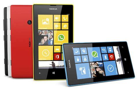 Hp Nokia Bekas Lumia 520 nokia lumia 520 price in malaysia specs technave