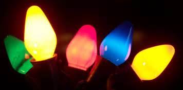 turn your christmas lights on this evening saultonline com