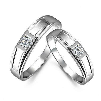 Cincin Solitare Berlian Banjar Model Baru Ring Emas Putih 17 best images about cincin tunangan dan cincin kawin