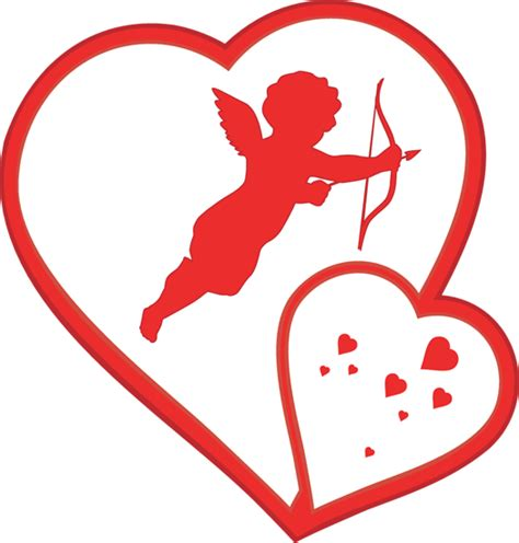 clipart fashion heart best cupid clipart 22396 clipartion com