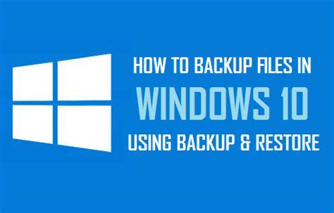 free backup software best windows backup software