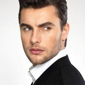 buku knot hairstyle fesyen rambut lelaki style pompadour azhan co