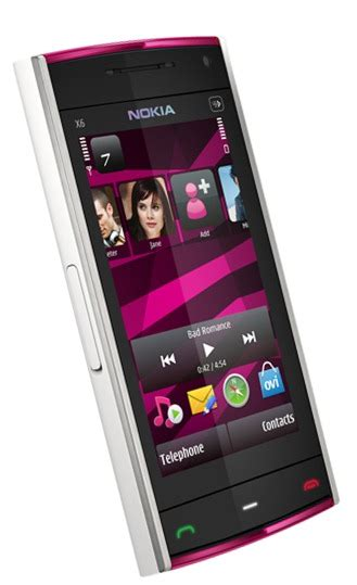 Touchscreen Nokia X6 how to make the nokia x6 touchscreen faster just like the iphone how to fix repair things