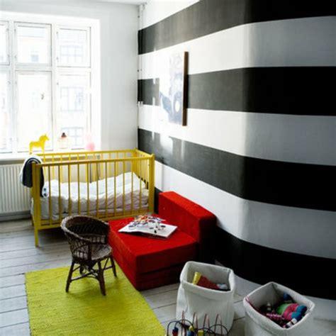 kinderzimmer deko schwarz weiß kinderzimmer deko 30 aktuelle beliebte einrichtungsideen