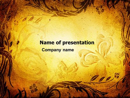 Fairy Tale Powerpoint Templates And Backgrounds For Your Tale Powerpoint Template Free