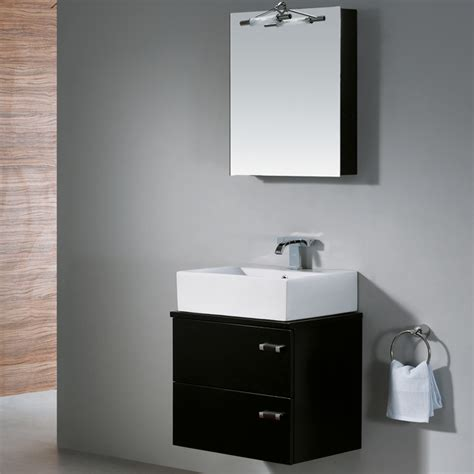 Vigo Industries Vigo 22 Inch Single Bathroom Vanity With