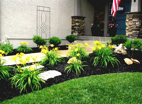 simple landscaping ideas pictures landscape design