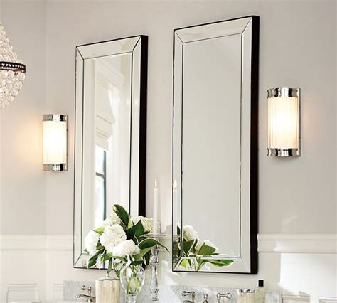bevelled bathroom mirrors beveled mirror glass carlenglass ie