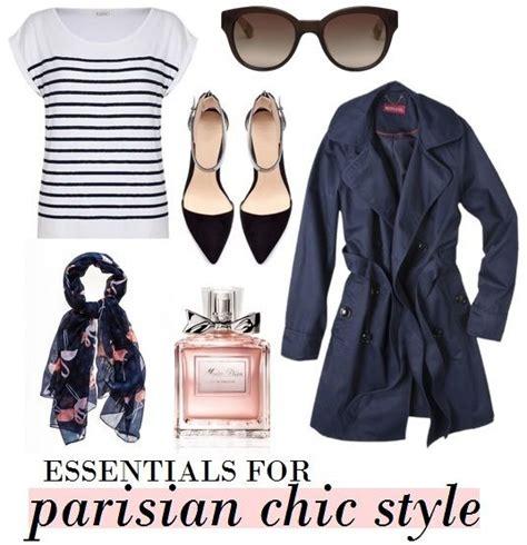 Parisian Chic Wardrobe Essentials by Best 25 College Style Ideas On College