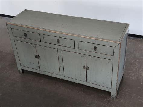 Light Grey Sideboard Cabinet Media Console Custom Buffet Media Cabinet