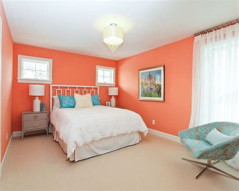 peach bedroom ideas peach paint color bedroom design ideas pictures remodel