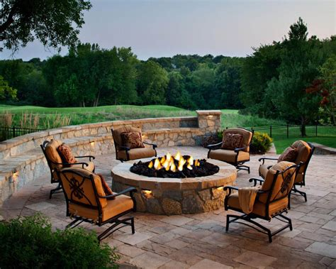 Firepit Area 28 Best Firepit Area Ideas And Designs For 2017
