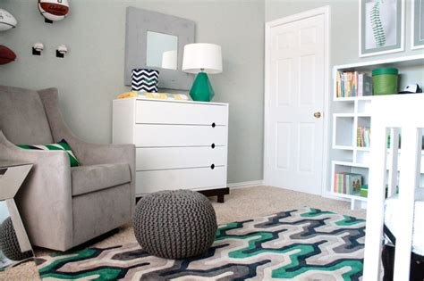 modern baby rooms modern baby boy nursery contemporary nursery dallas by connell interiors