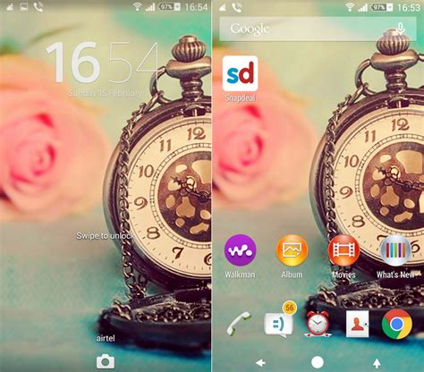 theme xperia rose check out xperia halla green rose theme