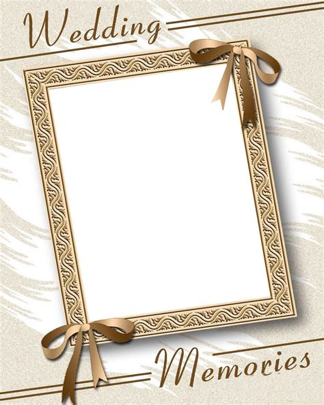 cornici psd psd file collection free photo frame quot psd