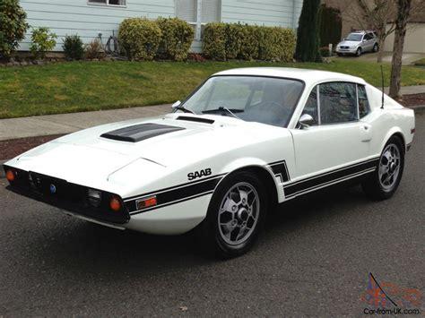 1972 saab sonett 3 4 speed coupe 1971 1970 1973 1974 v4