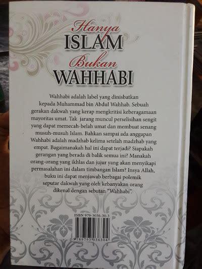 Kitab Anti Bodoh By Buku Gaul buku hanya islam bukan wahhabi toko muslim title