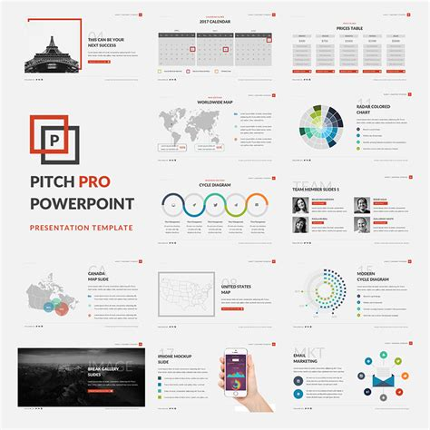 Pitch Pro Powerpoint Template 63876 Pitch Presentation Template