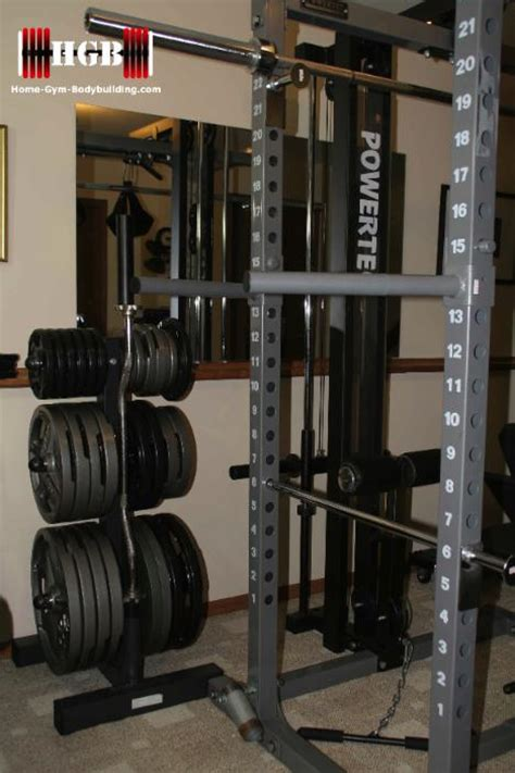 Weight Racks Home Gyms My Home