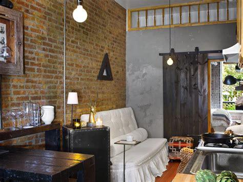 interior design shotgun apartment urban spaces creative couple s shotgun style nyc