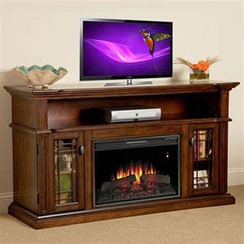 60 Inch Tv Fireplace by 17 Best Images About Fireplace Tv Stands On Legends Flats And Lakes