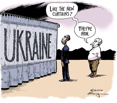 iron curtain accounting iron curtain political cartoon explanation