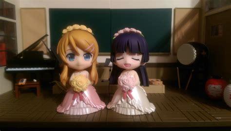 Nendoroid Kirino Smile Company Kw Ore No Imouto imag1167 jpg myfigurecollection net