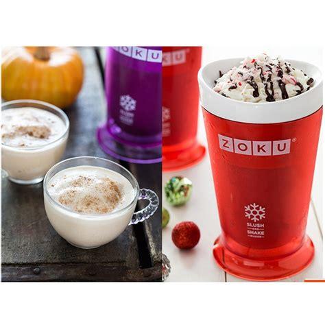 Best Seller Zoku Gelas Pembuat Es zoku smoothie milkshake maker cup gelas pembuat es jakartanotebook