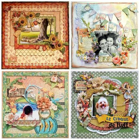 layout scrapbook pinterest let s celebrate this great week with a beautiful