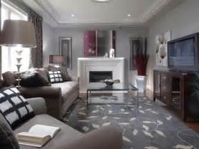 long narrow living room fireplace