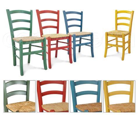 sedie vintage colorate sedie colorate gallery of sedie colorate per cucina with